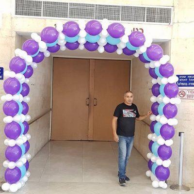 שער כניסה3D